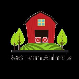 Best Farm Animals Logo