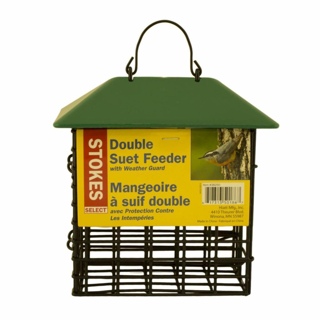 Stokes Suet feeder (1)