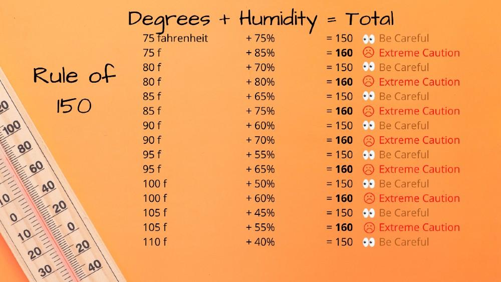 HOrse heat tolerance guide (1)